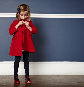WIN! A gorgeous coat & pair of shoes