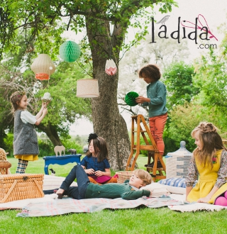 WIN! $165 voucher from Ladida