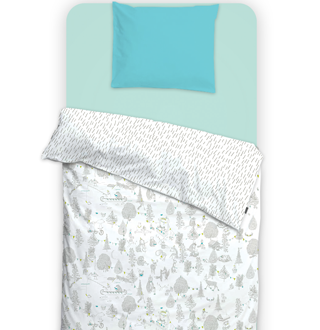 WIN! Wonder bed linen from Louis le Sec