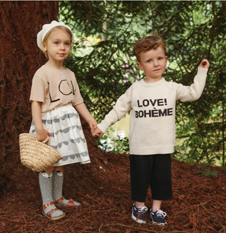 WIN! £100 of stylish, fun kids fashion