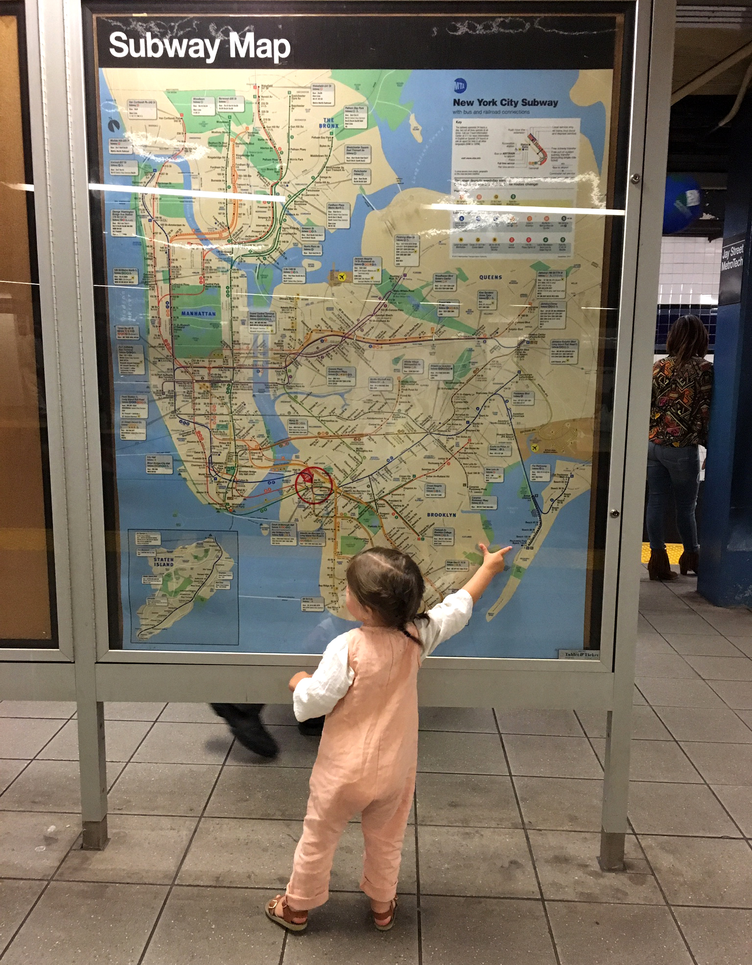 How To Purchase A Good New York City Subway Map.Getting Around Babyccino Kids Daily Tips Children S Products