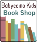 Babyccino Books Button